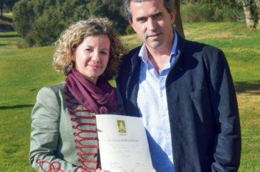 GOLF D'ARO OBTIENE EL CERTIFICADO DE SOSTENIBILIDAD THE GOLF ENVIRONMENT ORGANIZATION