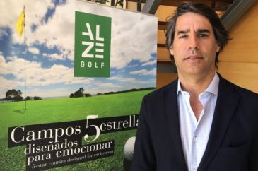 NUESTRO OBJETIVO ES SER LA MARCA DE MÁS PRESTIGIO Y REFERENCIA EN GESTIÓN DE CLUBS DE GOLF EN ESPAÑA